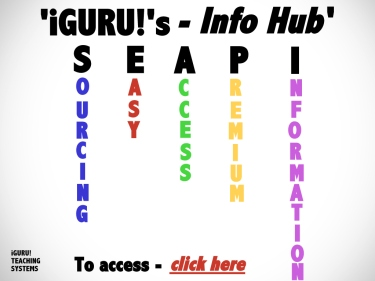 iGURU!'s Info Hub - SEAPI - Click Here - Version 2