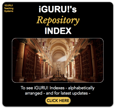 Repository Index